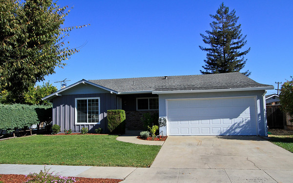 40128 Margery Ct, Fremont