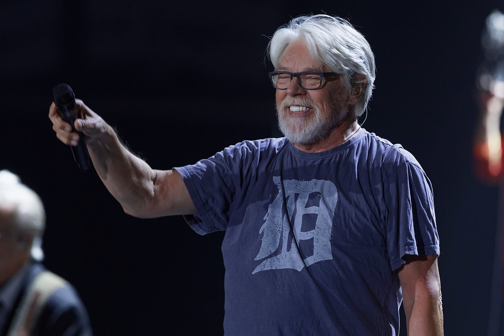 . Bob Seger & The Silver Bullet Band live at Huntington Center on 8-24-2017. Photo credit: Ken Settle