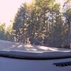 Drive to Lake Tenaya 8-30-13