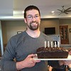 Timothy John, Jr on his May 1st birthday...35!