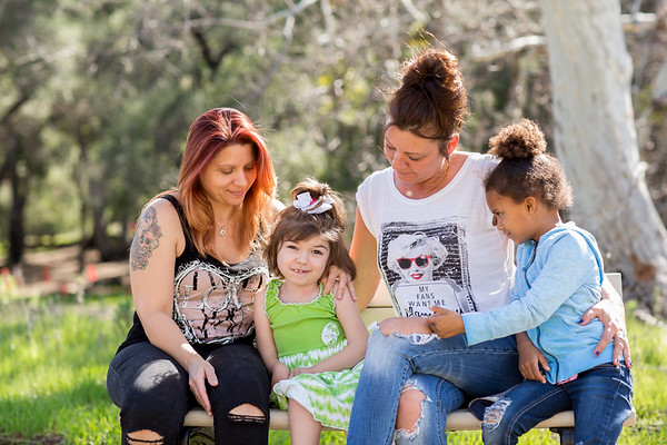 Bobbie G Family 2017