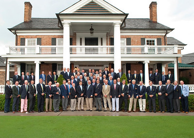 PGC Bobby Jones Attendees5x7
