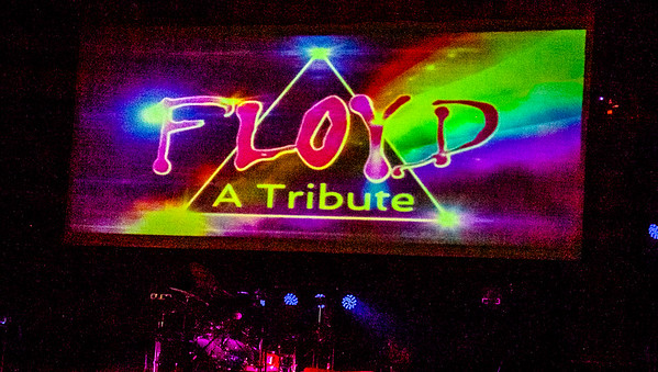 Bobby Strowd's Pink Floyd A Tribute