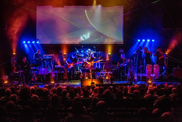 Bobby Strouds Pink Floyd A Tribute12/10/16