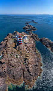 Casquets lighthouse