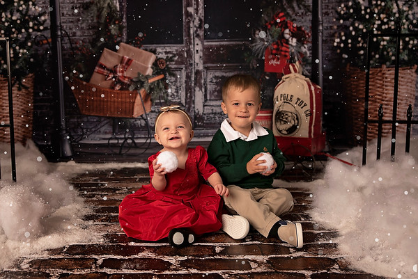 Bobrovnyk Christmas Mini 2019
