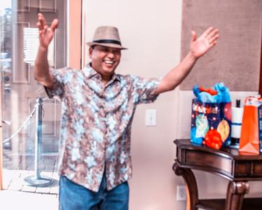 Bob's 65th Birthday Celebration