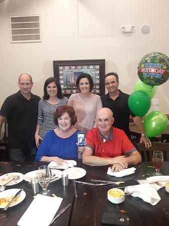 Bobs 70th Birthday