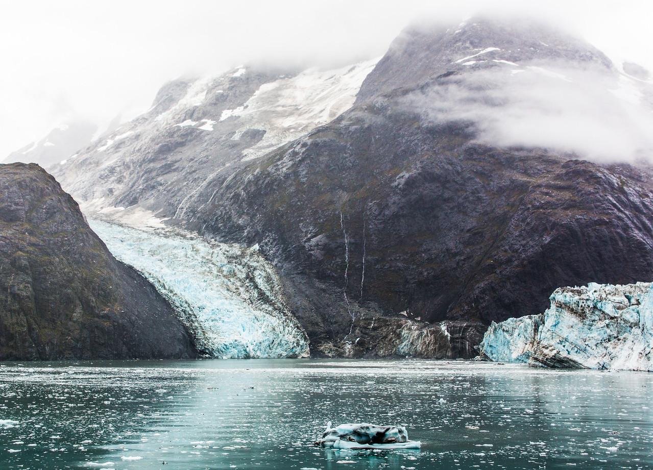 C-Glacier Bay-