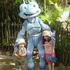Disney May 2004
