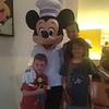 Disney Oct 2012