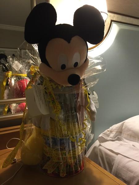 Disney October 2015
