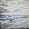 "Ceaseless Winds (oil on canvas 20"" x 16"")"