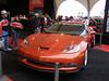 Z06 Corvette Display