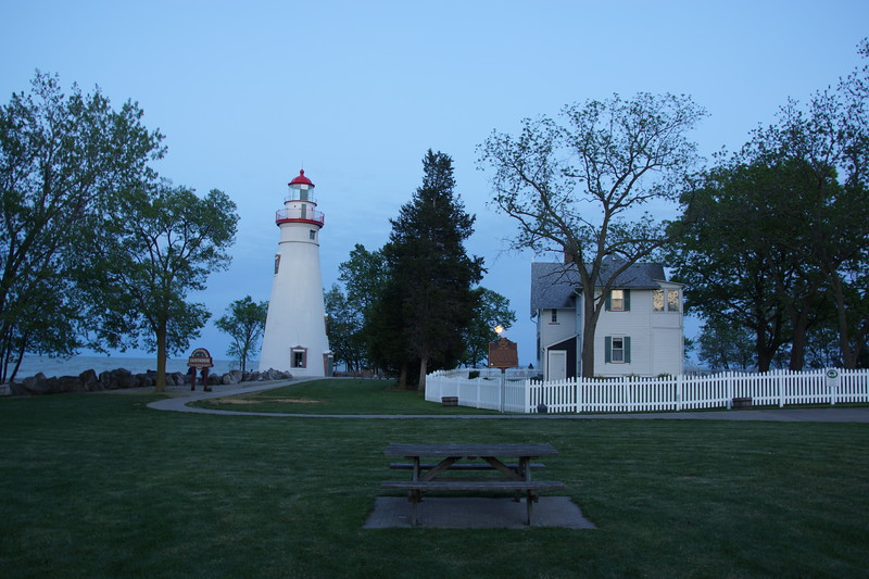 Marblehead  Lighthouse   DSC03121