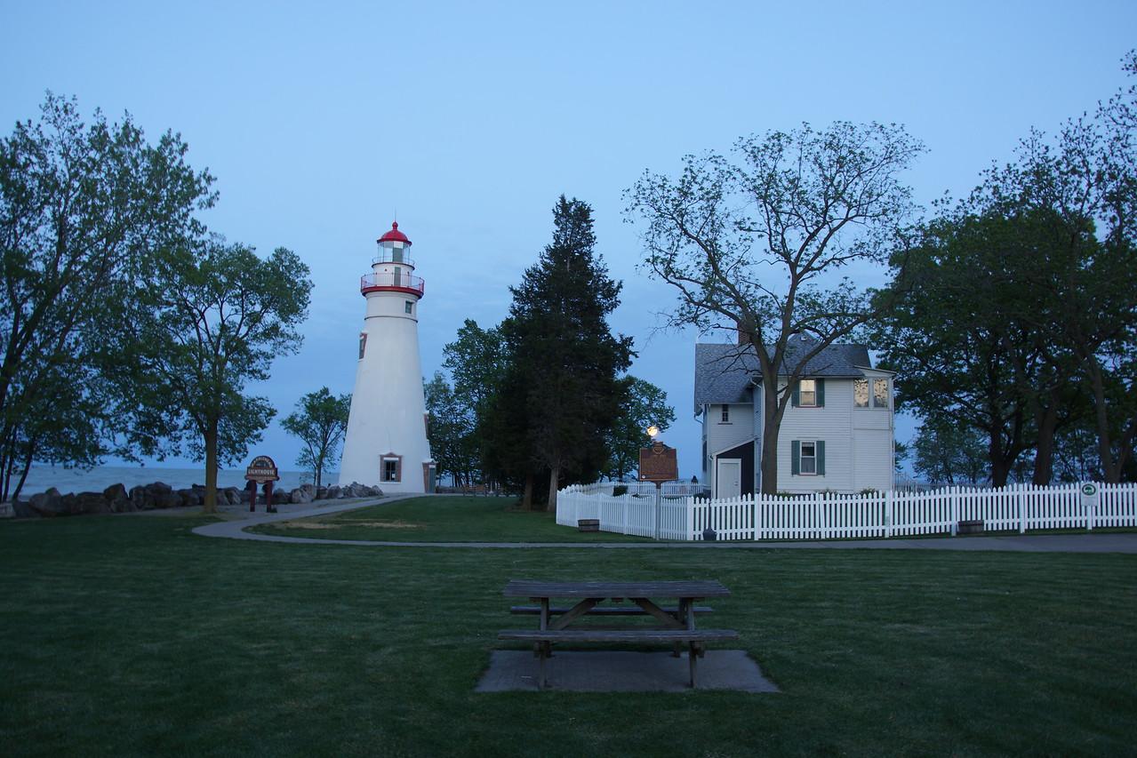 Marblehead  Lighthouse   DSC03121