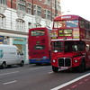 London - Double Decker Bus