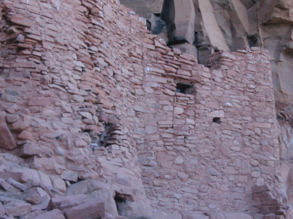 Honanki Heritage Site - Verde Valley