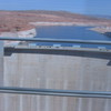 Started rafting from Glen Canyon Dam