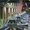 On a damn tour, Inside Hoover Dam