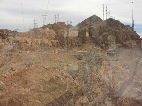 Black Canyon - Hoover Dam
