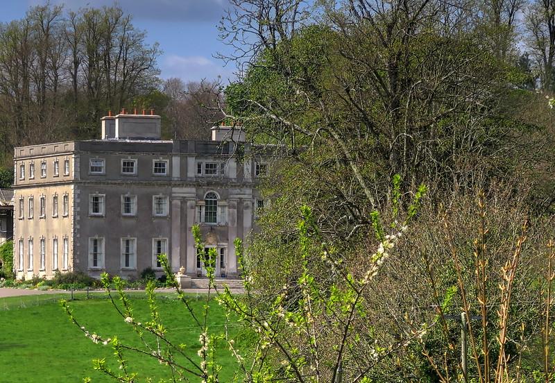 Whatcombe House
