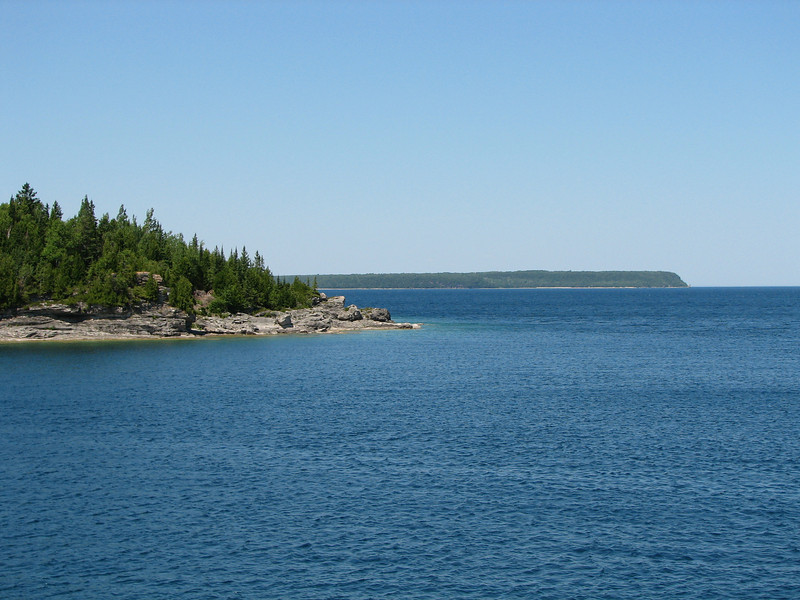 Georgian Bay, ON