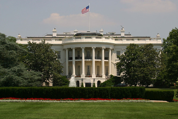 The White House -- Washington, DC