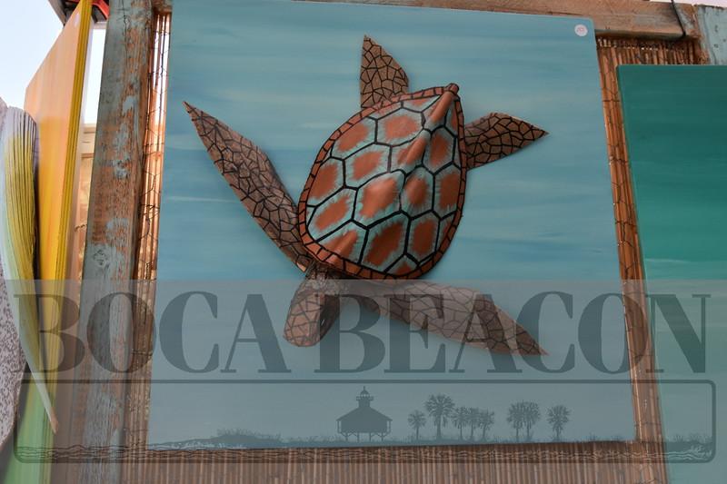 2018 Boca Grande Master's Art Festival