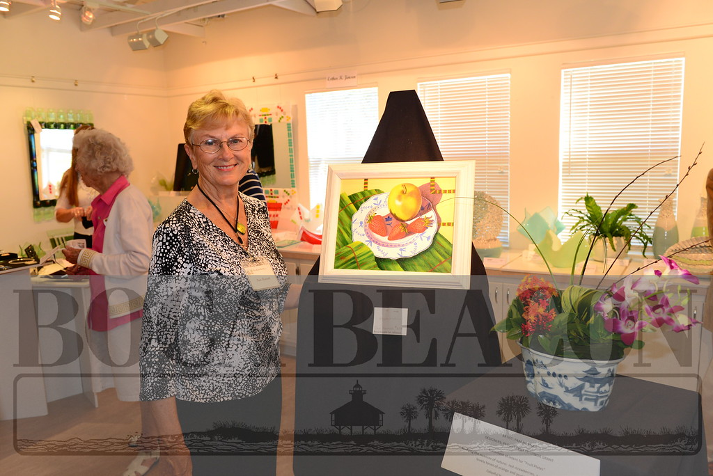 Boca Grande Art Alliance Spring Show, 2014