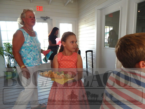 Boca Grande Art Alliance/The Island School Art Exhibit