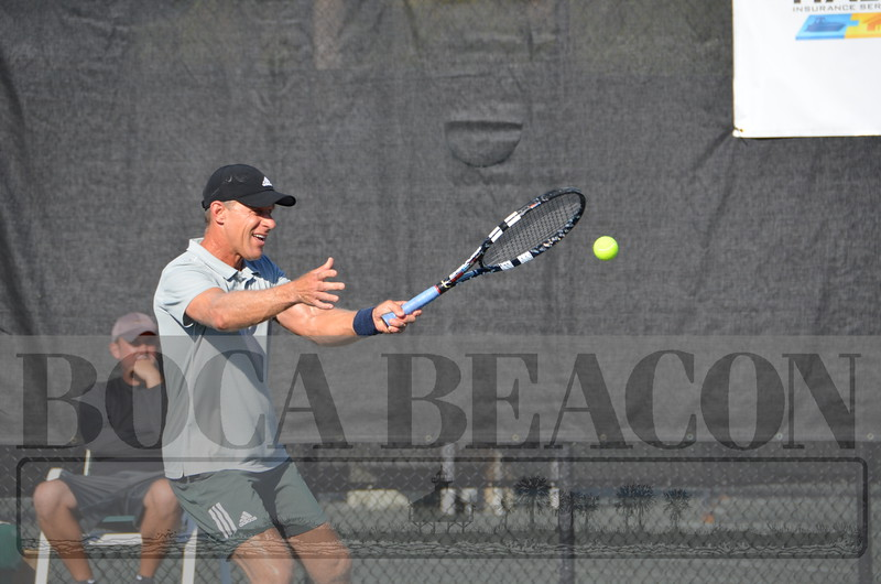 21st Annual Pro Tennis Exhibition Series