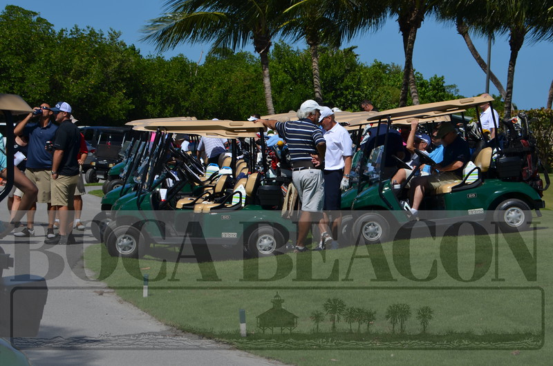 Boca Grande Chamber of Commerce 2016 Golf Scramble
