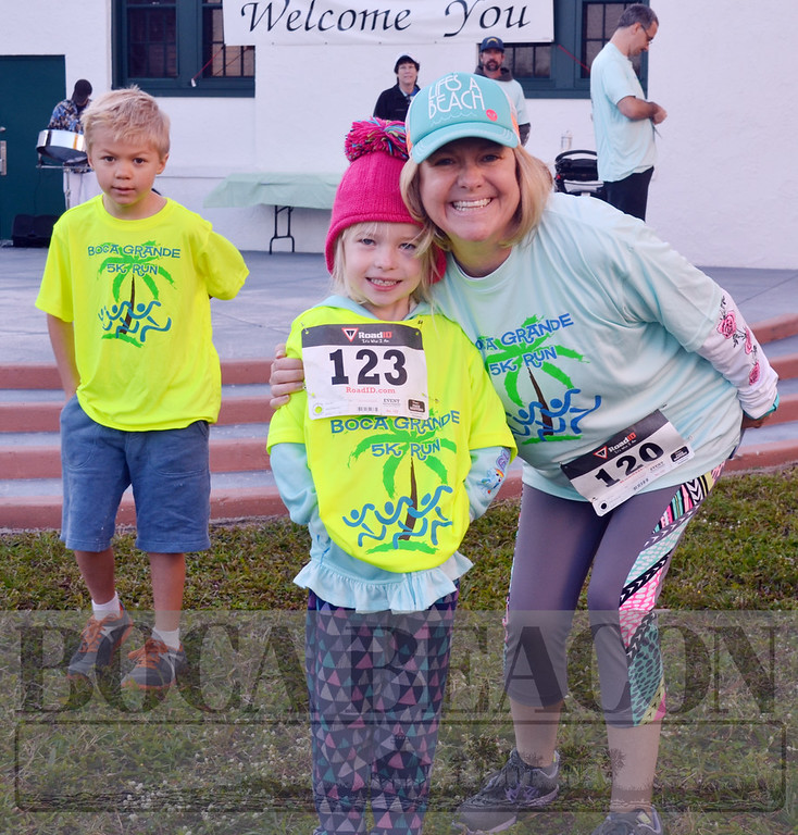 Boca Grande Community Center annual 5K run