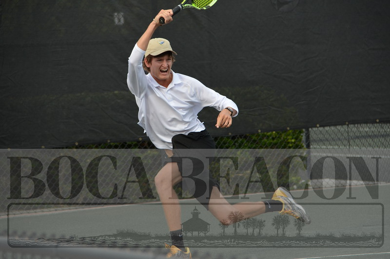 Gasparilla Island Tennis Classic Tournament 2019