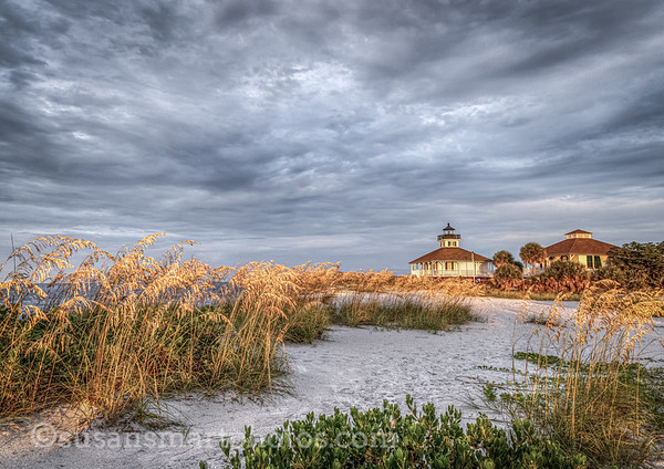 Boca Grande Lighthouse II