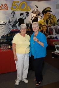 2007 Boca Raton Concours at the Dauer Museum