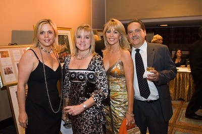 First Inaugural Boca Raton Concours d' Elegance Gala
