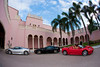 Boca Raton Concours Gala, Reception and Dinner Show featuring Dennis Miller, the presentation of the Automotive Lifetime Achievement Award to Mike Jackson of Autonation, and the Live Auction