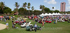 5th Annual Boca Raton Concours d' Elegance on the Green