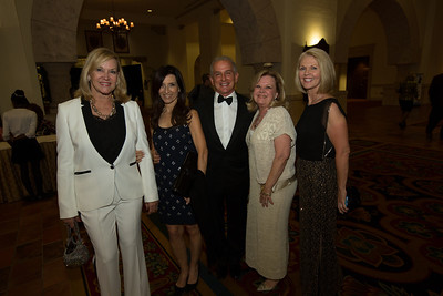 8th Annual Boca Raton Concours Gala, Reception and Dinner Show featuring Wayne Brady