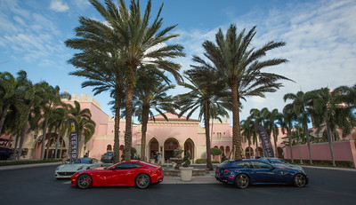 9th Annual Boca Raton Concours Gala, Reception and Dinner Show featuring Howie Mandel
