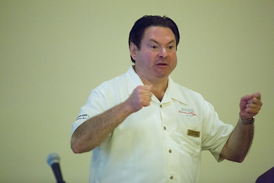 9th Annual Boca Raton Concours Lectures