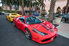 10th Annual Boca Raton Concours Gala, Reception and Dinner Show featuring Jay Leno