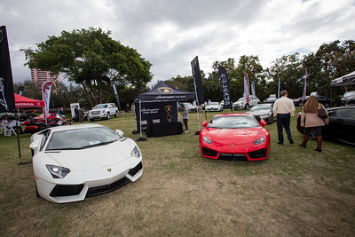 10th Annual Boca Raton Concours on the Green