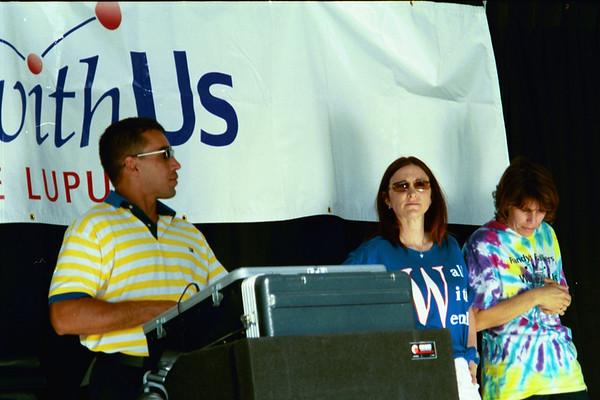 2004 Boca Raton Walk Photos