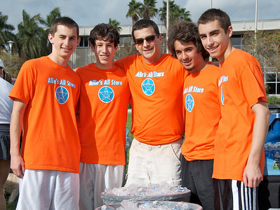 2011 Boca Raton Walk Photos