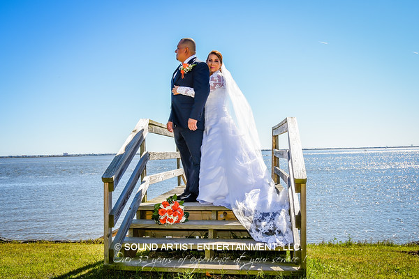 Boda Ana y Victor - Somers Point NJ - Octubre 15, 2016