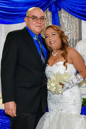 Boda- Ana y Wilfredo - 11-24-17- Pleasantville, NJ