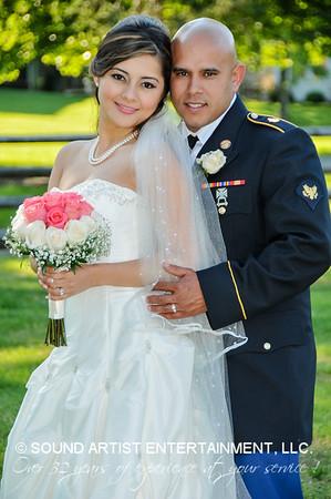 Boda-Katherine y Javier -  06-07-14 - Egg Harbor Township NJ